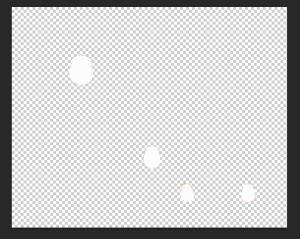 lights, paste